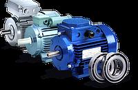 Капитальный ремонт электродвигателей всех мощностей
