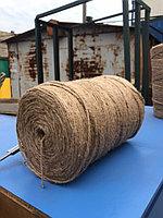 Шпагат джутовый 3мм мягкое плетение (Бангладеш)