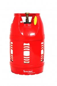 Газовый баллон взрывобезопасный LiteSafe 18л