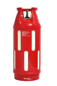 Газовый баллон взрывобезопасный LiteSafe 47л
