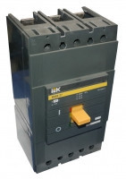 Выключатель автоматический ВА 88-37 (3п) 400А