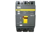 Выключатель автоматический ВА 88-32 (3п) 125А