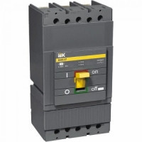 Выключатель автоматический ВА 88-43 (3п) 1600А 50 кА с электронным расцепителем МР 211