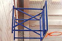 Ферма для баскетбольного щита вылет 1,2 м