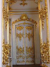 Межкомнатные двери в стиле Авангард на заказ