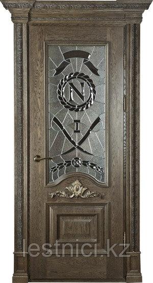 Двери межкомнатные в стиле Ампир