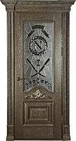 Двери межкомнатные в стиле Ампир, фото 1
