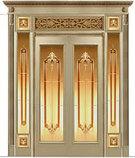 Двери межкомнатные в стиле Ампир, фото 3