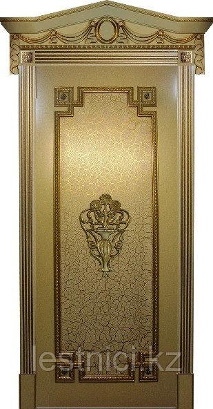 Межкомнатные двери в Античном стиле