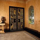Межкомнатные двери в Античном стиле, фото 3
