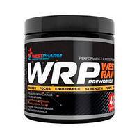 Предтренировочный комплекс, WRP  48 порций, West Pharm.