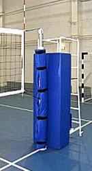 Защита на волейбольные стойки