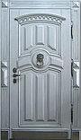 Межкомнатные двери в стиле Африканский, фото 3
