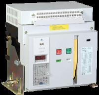 Автоматический выключатель ВА 07-М 3Р 2500А IEK