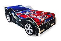 Кровать-машина «БЭТМОБИЛЬ» 517 (Бельмарко, Россия)