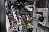 Автоматический упаковщик в термо-пленку с подложкой до 1800 упак в час, фото 3