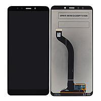 Дисплей XIAOMI REDMI 5 с сенсором, цвет черный