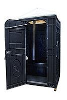 Туалетная кабина G