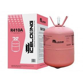 Фреон R 410A ICELOONG (11.3 кг.), фото 2