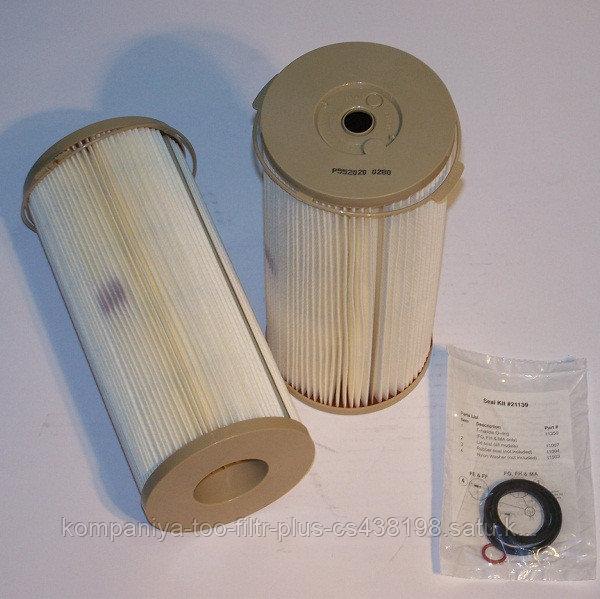 Фильтр топливный P552020