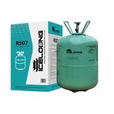 Фреон R 507 ICELOONG ( 11.3 кг), фото 2