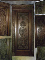 Межкомнатные двери в Восточном стиле, фото 1
