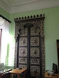Межкомнатные двери в Восточном стиле, фото 2