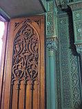 Межкомнатные двери в Восточном стиле, фото 5