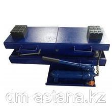 Траверса 2т гидравлическая c ручным приводом F2M AE&T