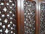 Межкомнатные двери в стиле Готика, фото 3
