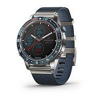 Капитанские часы с GPS навигатором Garmin MARQ™ Captain (010-02006-07)