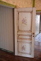 Межкомнатные двери в стиле Китч, фото 1