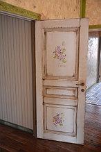Межкомнатные двери в стиле Китч