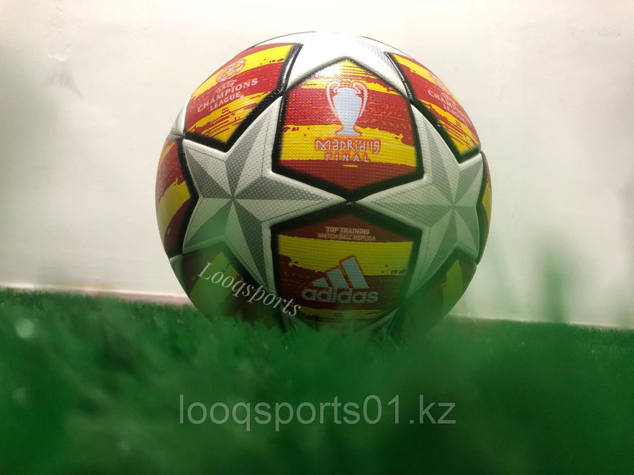 Футбольный мяч Adidas Champions League Finale Madrid 19