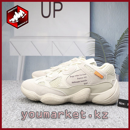 "Adidas Yeezy 500 ""Off White"" by Kanye West , фото 2"
