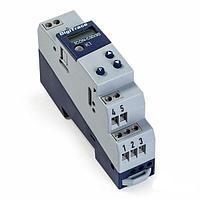 Электронный термостат на DIN-рейку TCON-CSD/20
