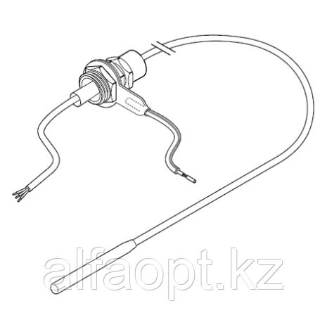 Платиновый датчик температуры для взрывоопасных зон MONI-PT100-EXE SENSOR
