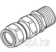 """Кабельный сальник с трубной резьбой 3/4"""" для бронированного силового кабеля GL-33"""