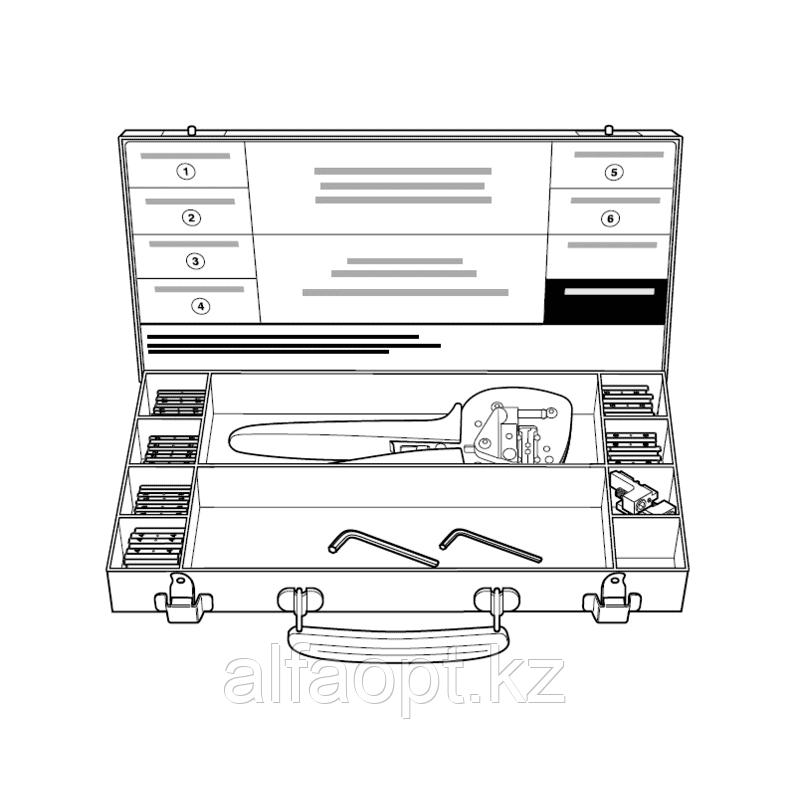 Набор для опрессовки PI-TOOL-SET-01