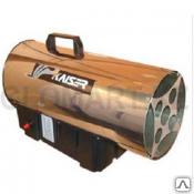 Калорифер газовый KED-30 inox (круглый 30 кВт)