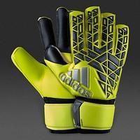 Вратарские перчатки Adidas взрослые размер 10, фото 1