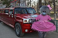 Фотосессия с мишками Тедди в Павлодаре, фото 1