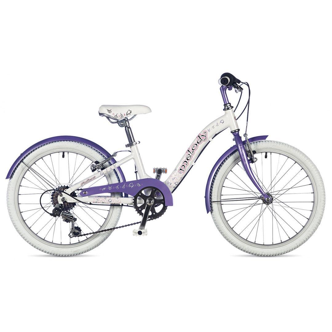 Велосипед  для девочки AUTHOR MELODY (2018)