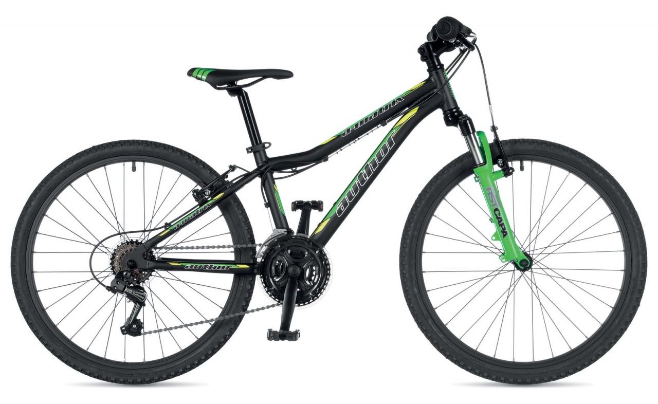 Подростковый велосипед AUTHOR A-MATRIX 24 (2019)