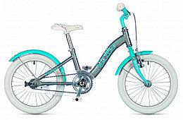 Велосипед для девочки Author Bello 16 (2019)