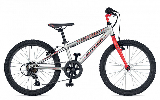 Велосипед детский Author Energy 20 (2019)