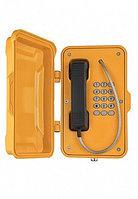 J&R JR101-FK-Y-SIP,промышленный телефон, 15 кнопок
