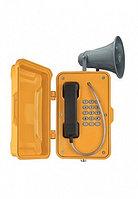 J&R JR101-FK-Y-H-SIP,промышленный телефон, 15 кнопок, рупор