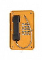 JR103-FK-Y-SIP, промышленный телефон, 15 кнопок, без крышки