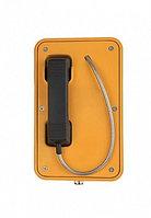 J&R JR103-CB-Y-SIP, промышленный телефон,без кнопок, без крышки